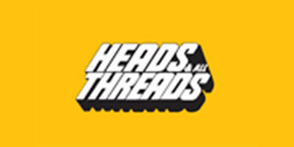 Heads and all threads