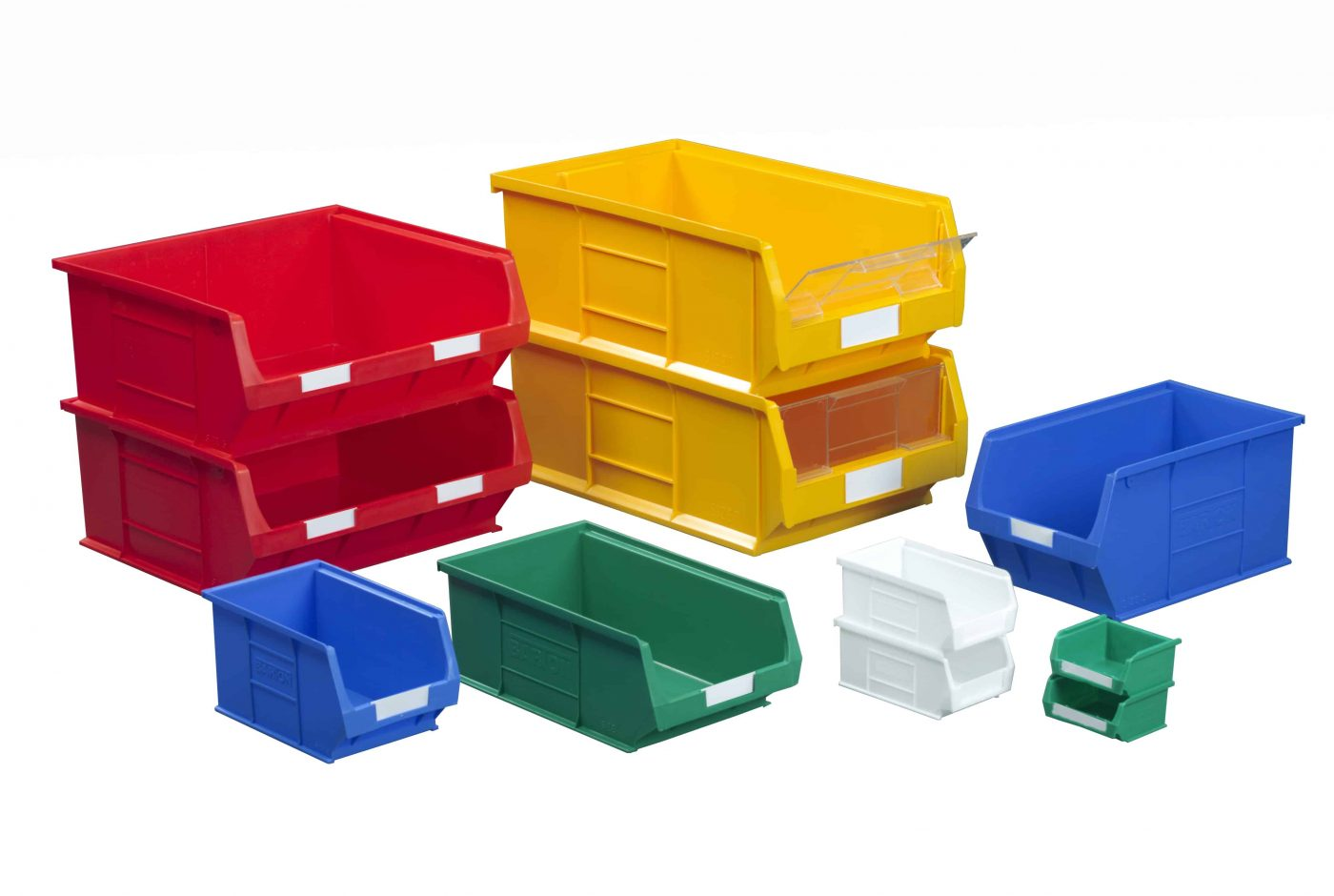 TC Container Group