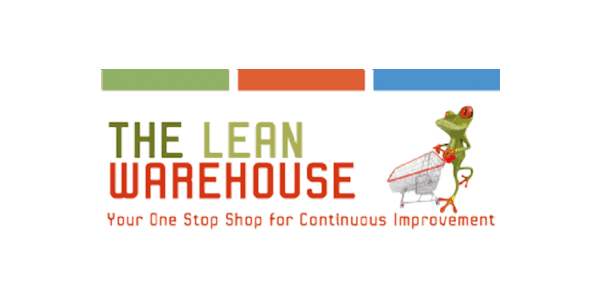 the lean warehouse