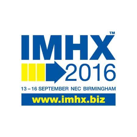 IMHX 2016 Logo