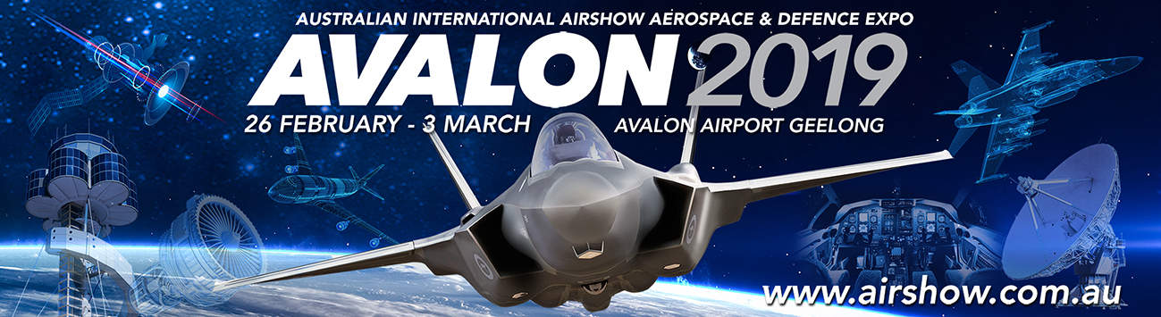 Avalon Airshow 2019 24th February to 3rd March 2019