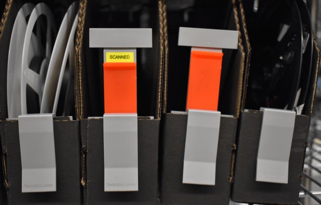 SMT Reel Indicator