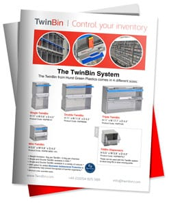 TwinBin Brochure Specifications Imperial